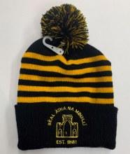 Strokestown Woolie Hats F/s Bl