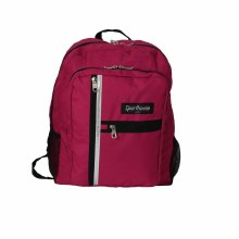 Student 2000 F/s Red/maroon
