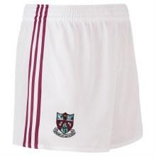 Tulsk Shorts Adults 28 White/m