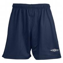 Umbro Munich Shorts 28 Navy