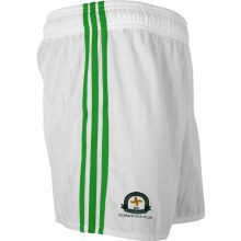 Kilbride Shorts Adults 28 Whit