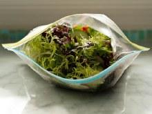 1.salad Bag