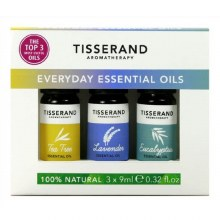 3 Essiential Oil Set
