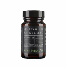 Activated Charcoal Capsules 50