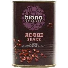 Aduki Beans Organic 400g