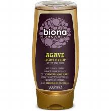 Agave Syrup Nectar Light (org)