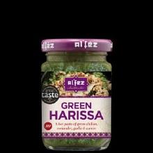 Al Fez Green Harissa Paste