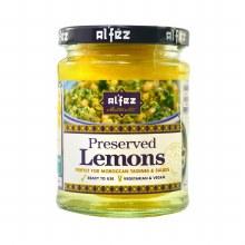 Al Fez Preserved Lemons