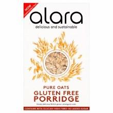 Alara Pure Gluten Free Oats