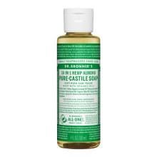 Almond Castile Liquid Soap (or