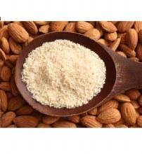Almonds Ground Organic 250g
