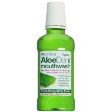 Aloe Dent Aloe Mouthwash