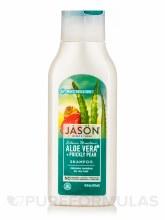 Aloe Vera 84% Shampoo - Moistu