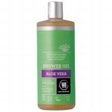 Aloe Vera Shower Gel 500ml