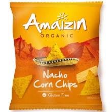 Amaizin Nachos Organic