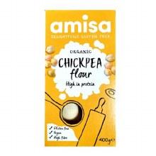 Amisa Chickpea Flour