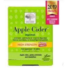 Apple Cider Hi Strength Tabs 6