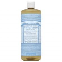 Baby-mild Castile Liquid Soap