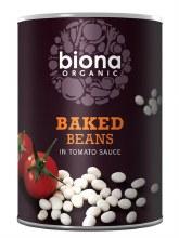 Baked Beans In Tomato Sauce Ja
