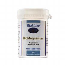 Biocare Bio-magnesium (60cps)