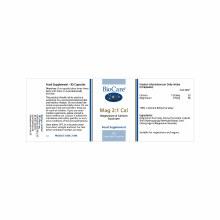 Biocare Mag 2:1 Cal (90cps)