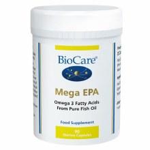 Biocare Mega Epa (90cps)