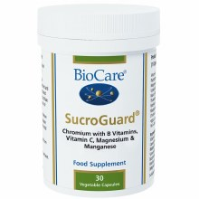 Biocare Sucroguard (90cps)