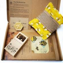 Bees Wax Kit