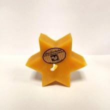 Beeswax Star