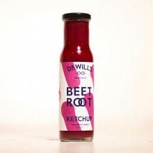Beetroot Ketchup (org) 250ml