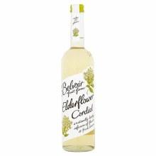 Belvoir Elderflower In Can