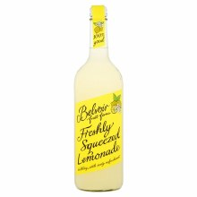 Belvoir Lemonade