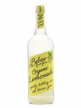 Belvoir Organic Lemonade
