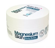 Bet You Magnesium Body Butter