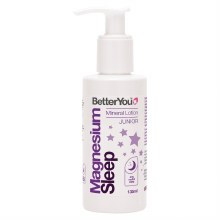Better Junior Sleep Lotion