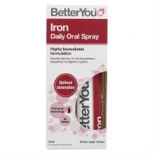 Better You Iron Spray