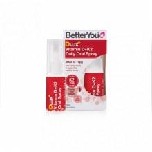 Better You Vitamin D+k2 Oral