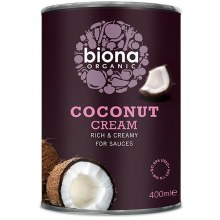 Biona Coconut Cream