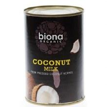 Biona Coconut Milk Organic