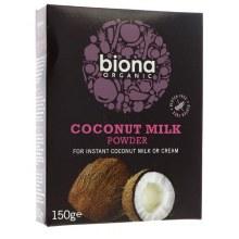 Biona Coconut Milk Powder