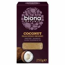 Biona Coconut Palm Sugar Org