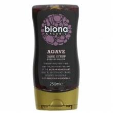 Biona Dark Agave Syrup