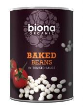 Biona Og Baked Beans
