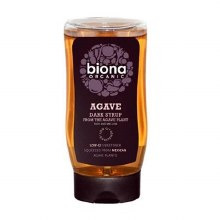 Biona Org Maple Agave Syrup