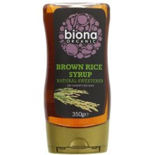 Biona Organic Brown Rice Syrup