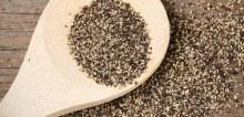 Black Pepper Ground Organic 25g