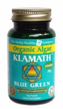 Blue Green Algae High Potency