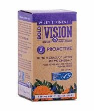 Bold Vision 60caps