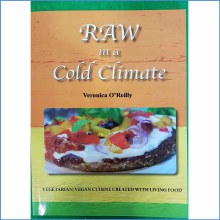 Book-raw In A Cold Climate 1