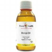 Borage Oil (starflower Oil) Li